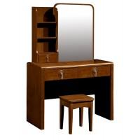 富有家具:妆台1021