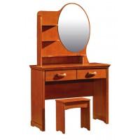 富有家具:妆台103