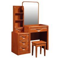 富有家具:妆台1018
