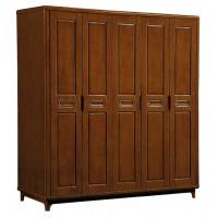 富有家具:五门衣柜593