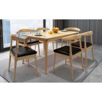 富有家具:餐桌659