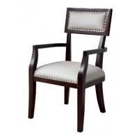 梵臣美尚现代美式轻奢家具:A8019书椅
