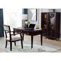 梵臣美尚现代美式轻奢家具:A8019书桌