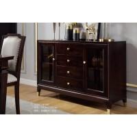 梵臣美尚现代美式轻奢家具:A8019餐边柜