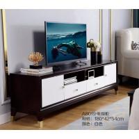 梵臣美尚现代美式轻奢家具:A8019电视柜