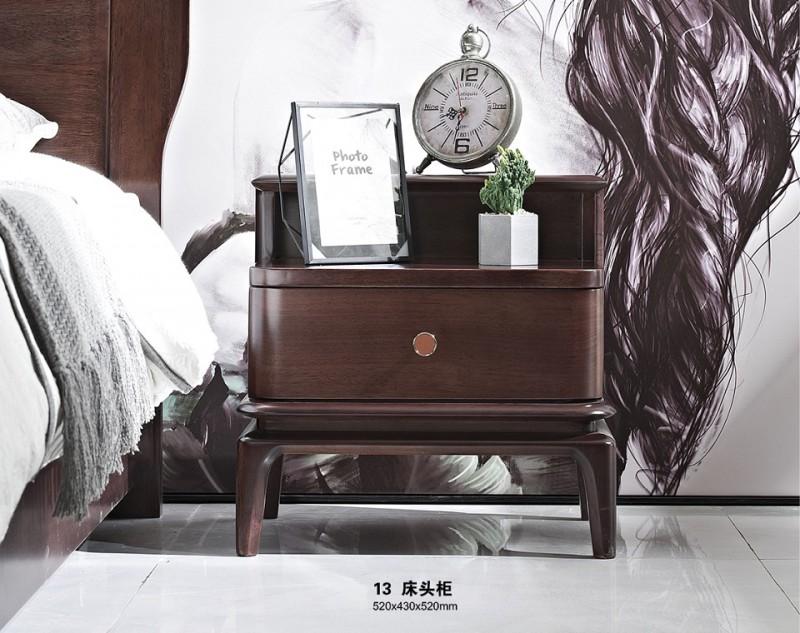 江西南康华民盛现代轻奢家具8