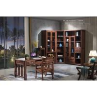 福多多家具:书柜906#、办公桌316#、办公椅316#