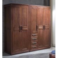 福多多家具:五门衣柜2128#