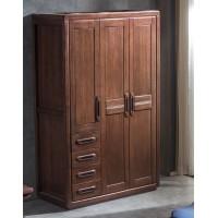 福多多家具:三门衣柜2128#