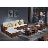 福多多家具:箱体转角沙发6002#