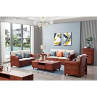 现代轻奢家具厂家,南康现代轻奢家具品牌,颐和·达品赤金檀木家具,颐和居家具