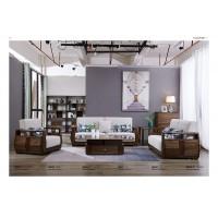 轻奢家具,现代简约实木家具,胡桃木家具厂家,木来客家具品牌招商,喻皓天成家具