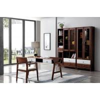 景晨现代德式A190书桌、A192书椅