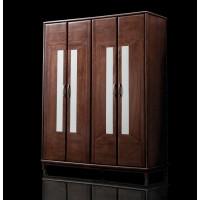 景晨现代德式A189衣柜