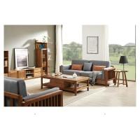 凡悠家具,现代实木家具,南康核桃木家具厂家,江西现代实木家具品牌