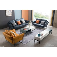 现代轻奢极简家具,现代轻奢沙发厂家,现代轻奢极简沙发品牌招商,沐芝辰家具
