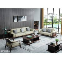 现代极简风格家具,现代极简实木家具厂家,现代极简套房品牌招商,紫金阁家具