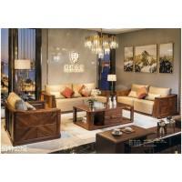 轻奢德式家具,北美黑胡桃木家具厂家,柏林公馆家具招商加盟,质鼎家具有限公司