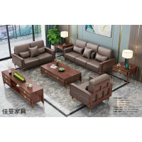南康轻奢新中式家具,江西红胡桃家具厂家,轻奢新中式套房生产厂家,佳旻家具