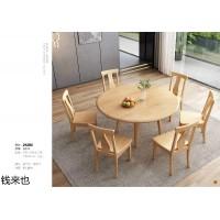 现代简约、北欧、新中式、后现代轻奢家具,江西南康实木餐厅、客厅家具厂家,钱来也家具