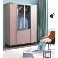 虔南世家意作系列家具:2116#衣柜