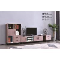 虔南世家意作系列家具:2162-1#低柜、2162-2#电视柜、2162-3#伸缩柜
