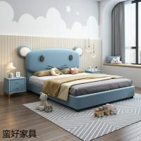 十二生肖儿童床,南康儿童软体床,江西卡通儿童床电商供应厂家,蛮好家具有限公司