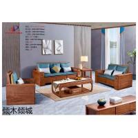 木蜡油工艺家具,金丝檀木家具厂家,倾木倾城家具品牌,江西南康实木套房厂家