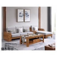乌金木家具,现代中式乌金木家具,乌金木套房家具厂家,璞木年华家具品牌