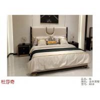 杜莎奇意式轻奢家具,黑檀色轻奢家具,意式后现代轻奢套房家具厂家,杜莎奇家具