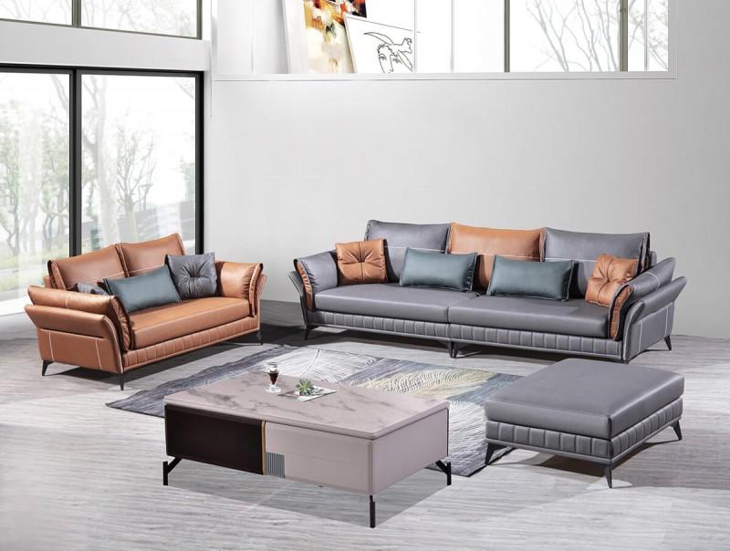 六加三家居沙发产品