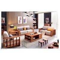 环保木蜡油家具,现代中式实木家具,南美胡桃木套房厂家,宿木迁语,安德稳家具