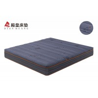 殿皇床垫:D901#