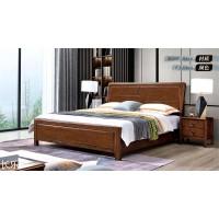 南康橡木套房家具,江西实木家具厂家,北美胡桃色家具,启典家具,长乐家具有限公司