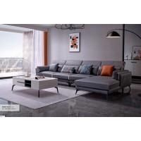 长城软体沙发:1836#转角沙发