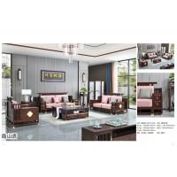 南康新中式胡桃木家具,南山语新中式套房品牌招商,江西泰霖家具有限公司